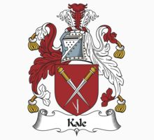 Kale Coat of Arms / Kale Family Crest by ScotlandForever