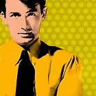 Gregory Peck Hollywood Icon by jeastphoto