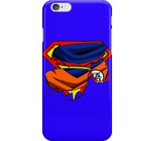 Super Who? Goku  iPhone Case/Skin