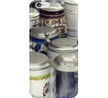 For Pints And Pints Of Beer iPhone Case/Skin