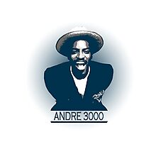Andre 3000 #1 Photographic Print