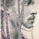 Dreads by Peter Brandt