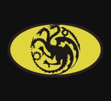 Bat Targaryen by Ixgil