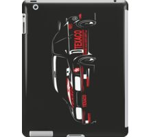 Ford Sierra RS500 Cosworth Touring Car iPad Case/Skin