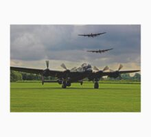 3 Lancasters - East Kirkby  T-Shirt