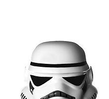 Stormtrooper by eastmountain