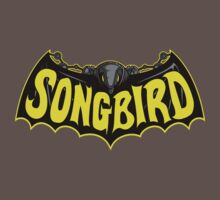 Songbird by Adho1982