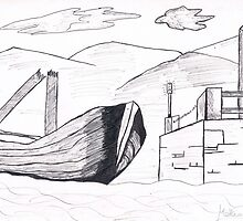 boat by ArtItaly
