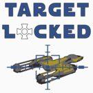 Target Locked Y-Wing by JD22