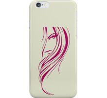 Love's hidden face.... iPhone Case/Skin