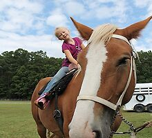 Deer Run Horse Show Club Sept. 20, 2014 (159) by DLitefulImagery