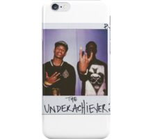 The Underachievers iPhone Case/Skin