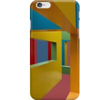 Lost In Colour iPhone Case/Skin