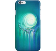 Parallel Ways iPhone Case/Skin