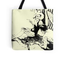 The Sun of the Beach Tote Bag
