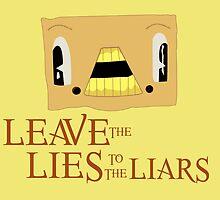 Lies by Crytiv PH