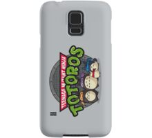 Turtle Neighbors Samsung Galaxy Case/Skin