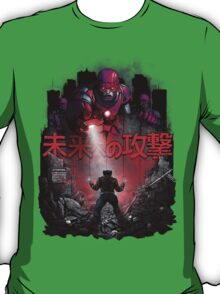 Attack on the Future T-Shirt