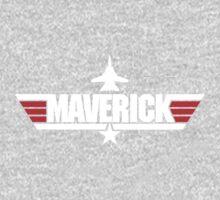 Custom Top Gun - Maverick Kids Clothes