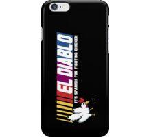 El Diablo iPhone Case/Skin