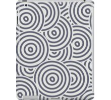 Whitecap Explosion No.2 iPad Case/Skin