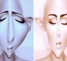 Alien mannequins by cherylkerkin