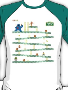 Cookie Kong T-Shirt