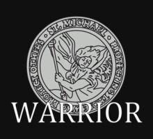 "Inner Warrior Studios ""Warrior"" Shirt by InnerWarrior"