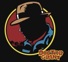 Doc Grant by Baznet