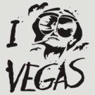 I Fear Vegas by Baznet