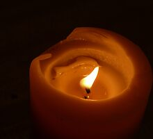 Candle light by Aleesha - Open Minded Exploration