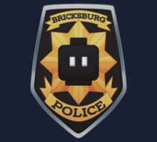 Bricksburg Police Kids Clothes