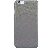 3d Surprise Rainbow Leopard iPhone Case/Skin