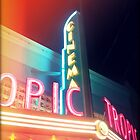 Tropic Cinema II by Chris Andruskiewicz