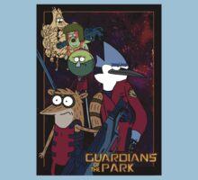 Guardians of the Park Kids Clothes