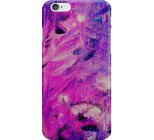 Space Web iPhone Case/Skin