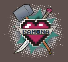 Heart Crest - Ramona Kids Clothes