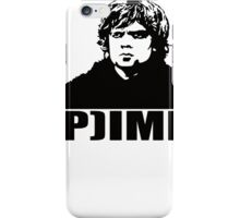 Game Of Thrones Imp Pimp iPhone Case/Skin