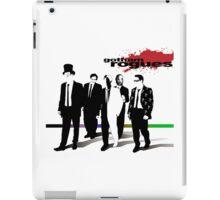 Gotham Rogues iPad Case/Skin