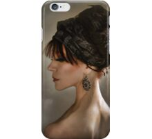 The Umbra of Day iPhone Case/Skin