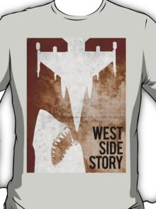 west side story T-Shirt