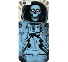 Space Kook iPhone Case/Skin