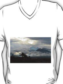 Monsoon In The Desert T-Shirt