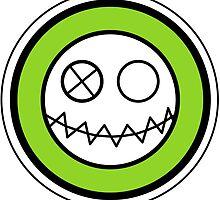 Fun Ghoul by Harry Bircham