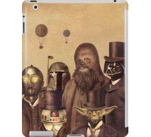 Victorian Wars  iPad Case/Skin