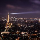 Beacon of Paris by Nishant Kuchekar