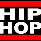 HIP HOP by JamesChetwald