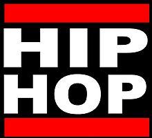 HIP HOP by James Chetwald Mattson