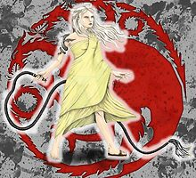 fire and blood by rhi00
