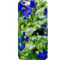 Watcher in the Woods iPhone Case/Skin